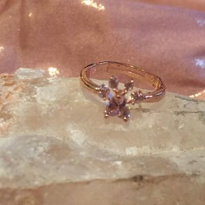 Kathrono Jewelry - 🐾 Cute and shiny paw ring 🐾